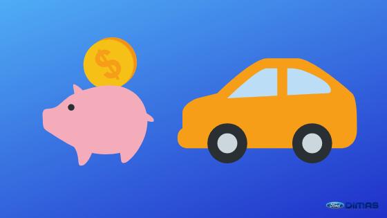 economizar para comprar um carro