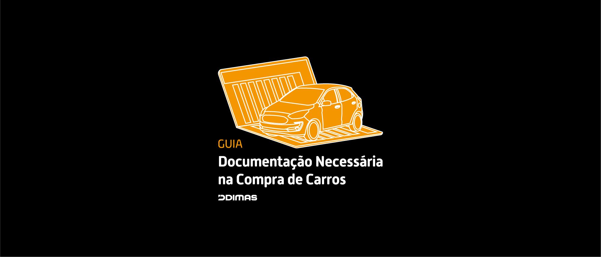 documentação para comprar carros