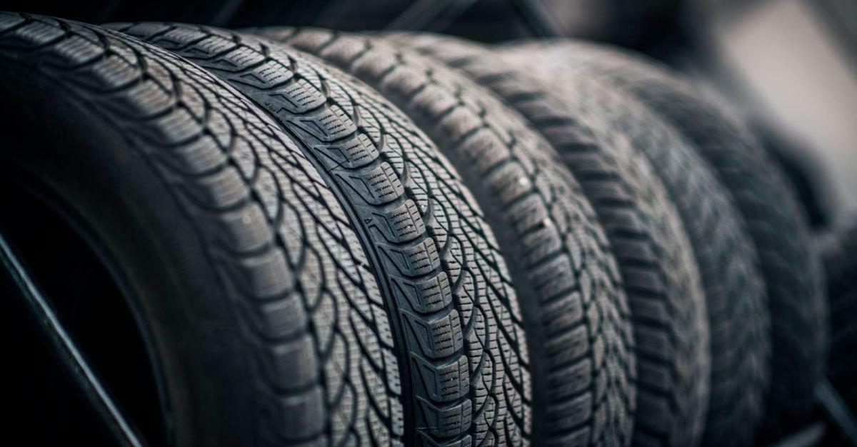 Código dos pneus: descubra o significado de cada item