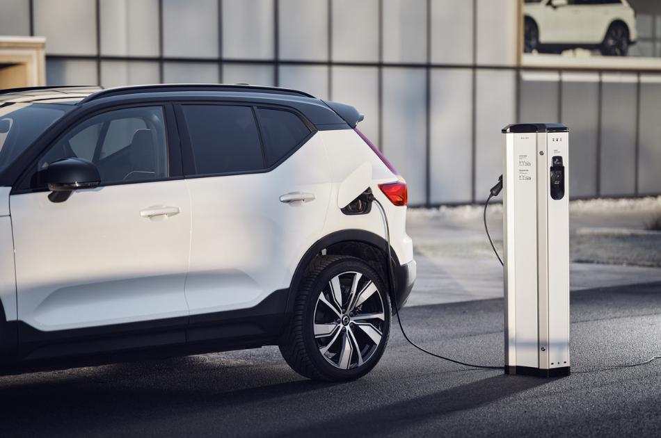 Carro elétrico vs Gasolina